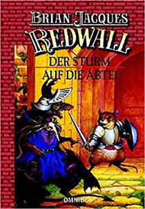 Redwall-Reihe, Bd. 1: Der Sturm auf die Abtei