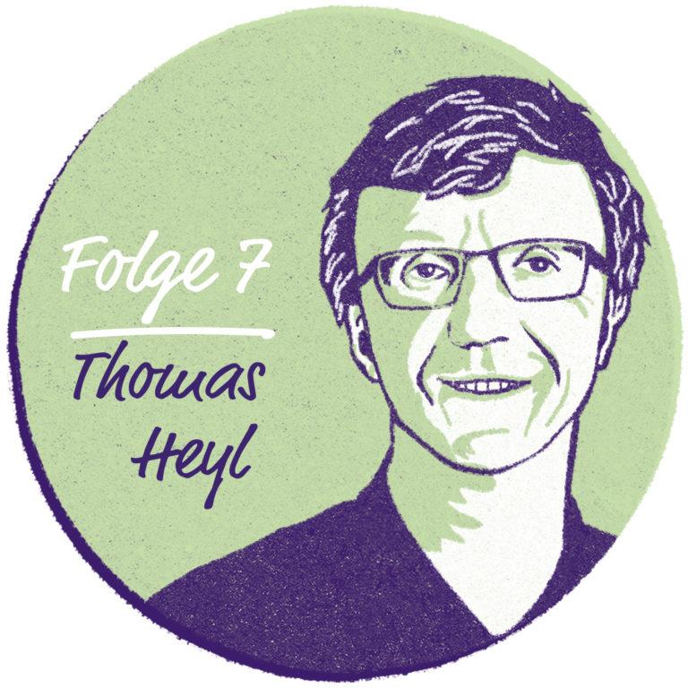 Thomas Heyl – Freisehen