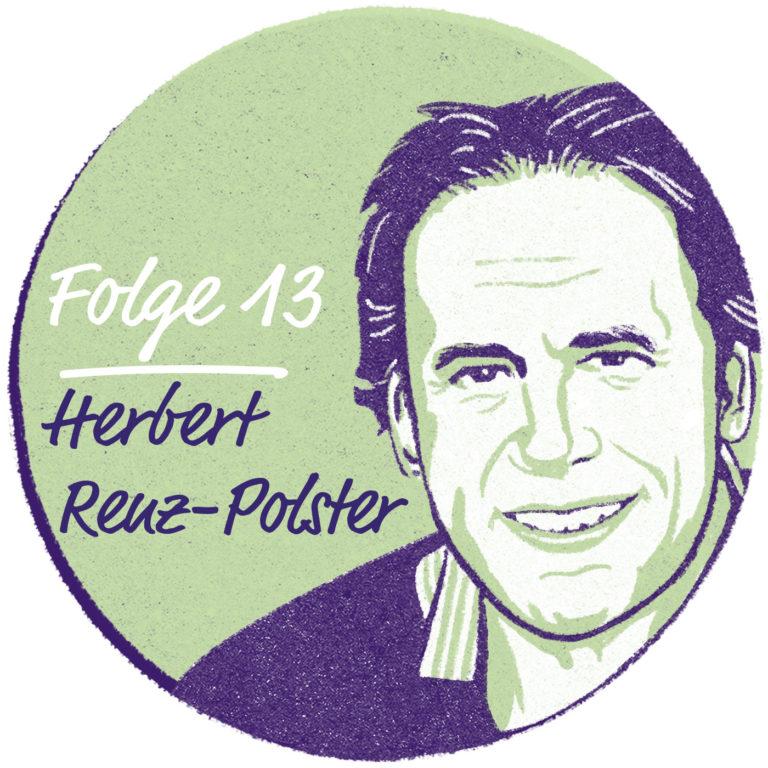 Herbert Renz-Polster – Entgeistern