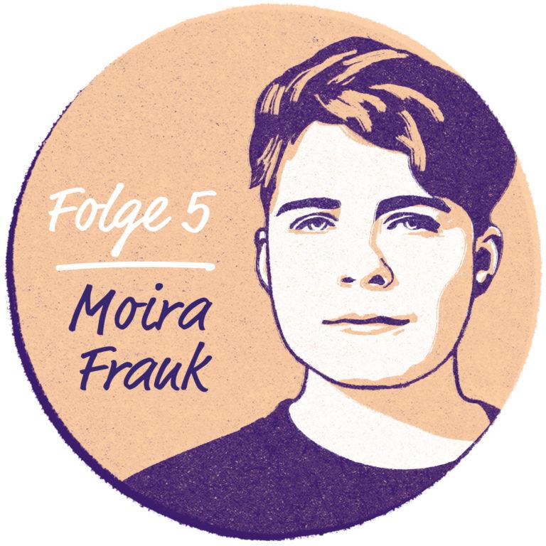 Moira Frank – Que(e)rgeistern