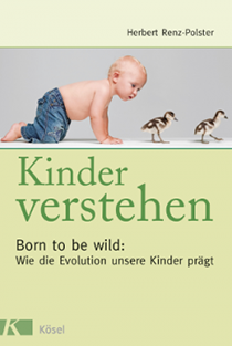 Born to be wild: