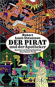 Der Pirat und der Apotheker.