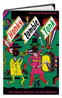 Honky Zombie Tonk