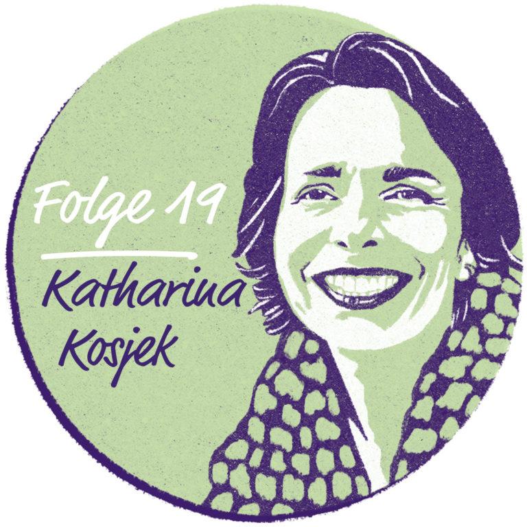 Katharina Kosjek – Schulfrei 2