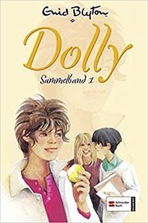 Dolly auf Burg Möwenfels /Sammelband 1: