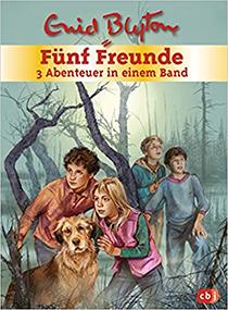 Fünf Freunde: