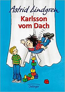 Karlsson vom Dach :