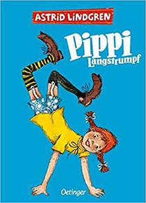 Pippi Langstrumpf: