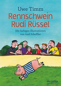Rennschwein Rudi Rüssel: