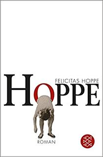 Hoppe. Roman: