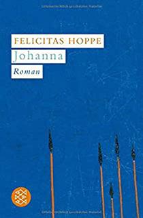 Johanna. Roman: