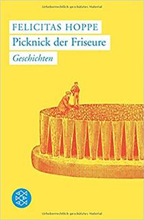 Picknick der Friseure. Geschichten: