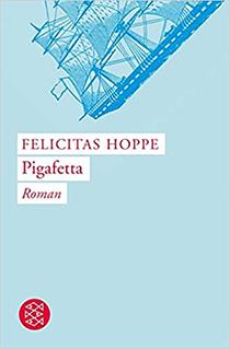 Pigafetta. Roman: