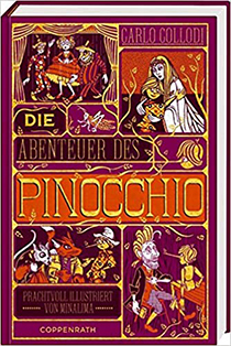 Die Abenteuer des Pinocchio: