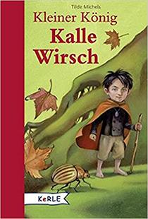 Kleiner König Kalle Wirsch: