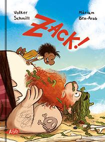 ZACK!: