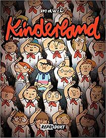 Kinderland: