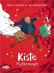 Kiste – Mathemagie: