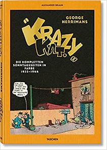 Krazy Kat: