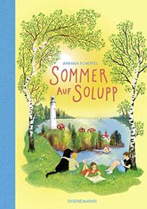 Sommer auf Solupp: