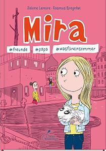 Mira Bd. 2 #freunde #papa #wasfüreinSommer:
