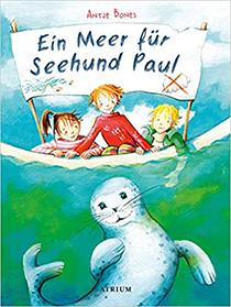 Ein Meer für Seehund Paul: