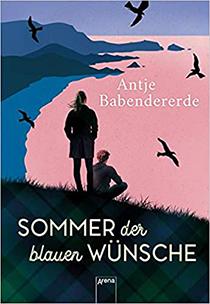 Sommer der blauen Wünsche: