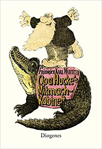 Opa Hucke's Mitmach-Kabinett: