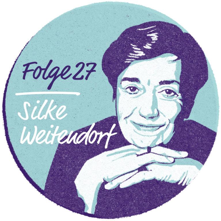 Silke Weitendorf – Freilegen