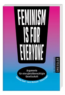 Feminism is for everyone!:
