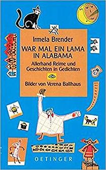 War mal ein Lama in Alabama: