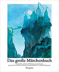 Das große Märchenbuch :