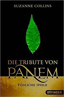 Die Tribute von Panem, Bd. 1 bis 3: