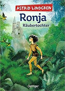 Ronja Räubertochter: