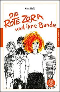 Die rote Zora und ihre Bande: