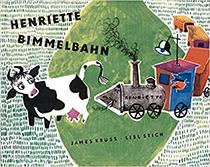 Henriette Bimmelbahn: