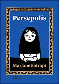 Persepolis:
