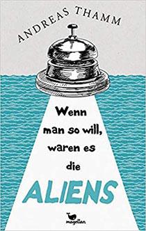 Wenn man so will, waren es die Aliens: